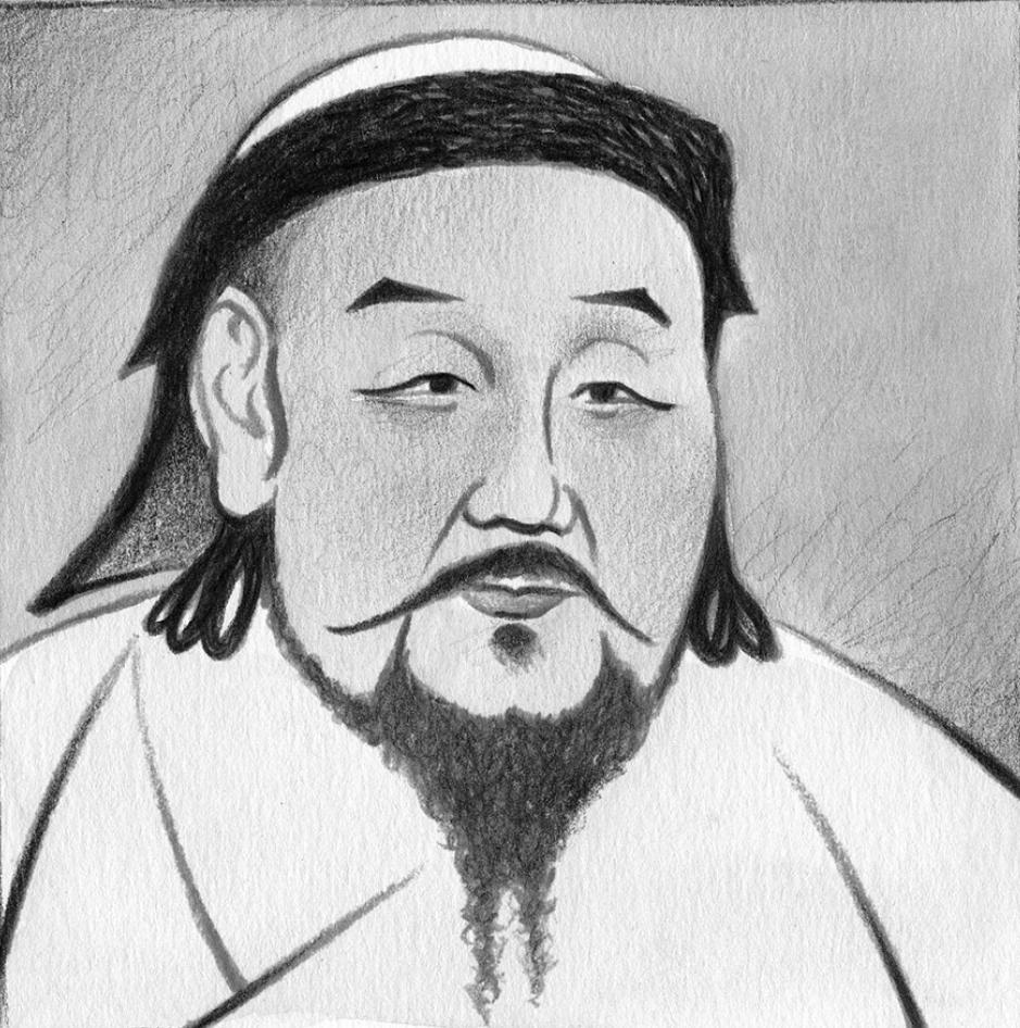 Zhou Dagaun